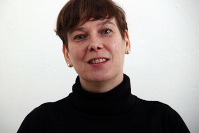 Pia Mauro