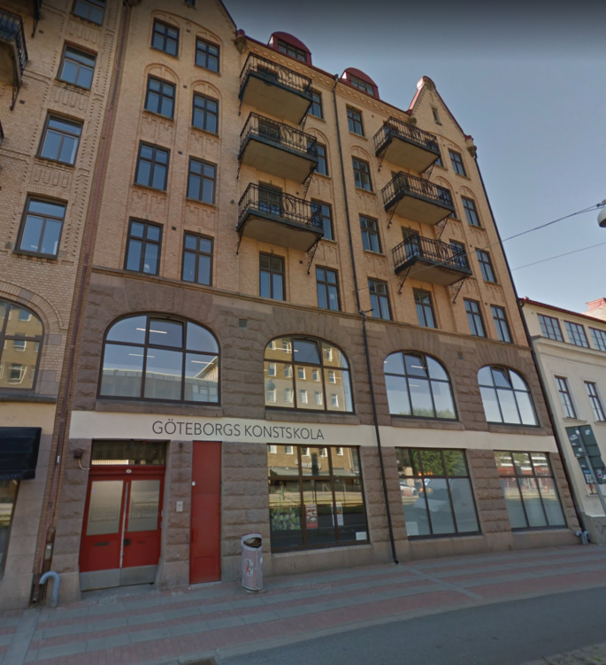 Göteborgs Konstskola